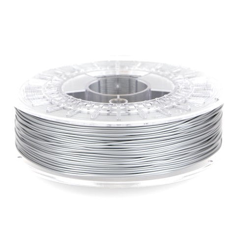colorFabb Shining Silver 1.75mm PLA/PHA 750g