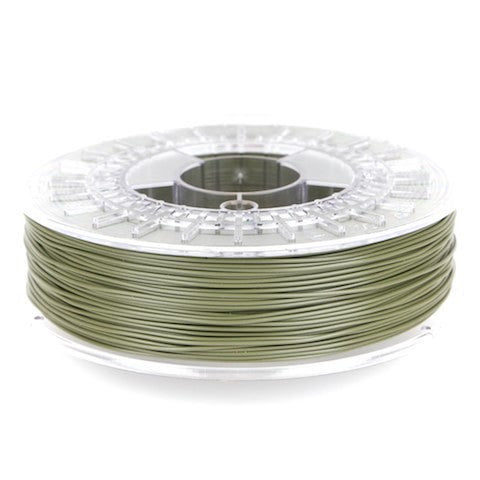 colorFabb Olive Green 1.75mm PLA/PHA 750g