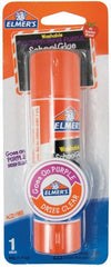 Elmer's Washable Disappearing Purple Glue Sticks