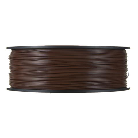 Prototype Supply 1.75mm ABS Brown 3D Printing Filament, 1kg (2.2 pounds)