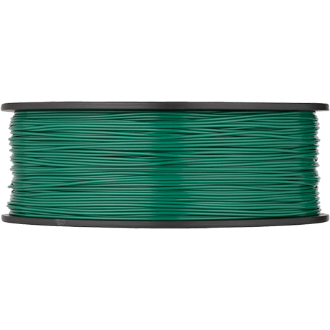 Prototype Supply 1.75mm ABS Moss Green 3D Printing Filament, 1kg (2.2 pounds)