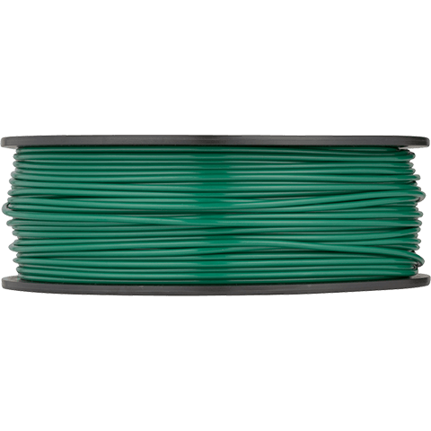 Prototype Supply 3.00mm ABS Moss Green 3D Printing Filament, 1kg (2.2 pounds)