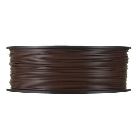 Prototype Supply 1.75mm HIPS Brown 3D Printing Filament, 1kg (2.2 pounds)