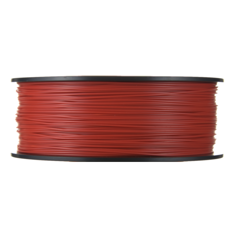 Prototype Supply 1.75mm HIPS Red 3D Printing Filament, 1kg (2.2 pounds)