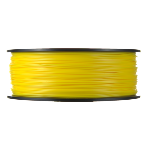 Prototype Supply 1.75mm HIPS Yellow 3D Printing Filament, 1kg (2.2 pounds)