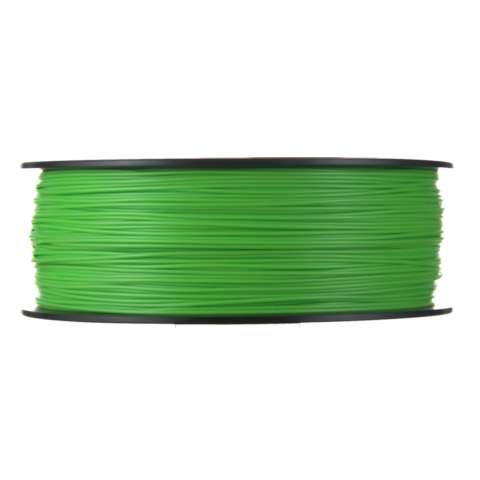 Prototype Supply 1.75mm HIPS Yellow-Green 3D Printing Filament, 1kg (2.2 pounds)