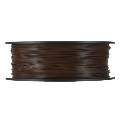 Prototype Supply 1.75mm PLA Brown 3D Printing Filament, 1kg (2.2 pounds)