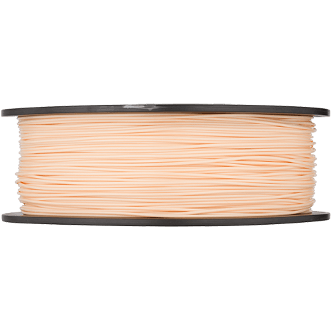 Prototype Supply 1.75mm PLA Flesh color 3D Printing Filament, 1kg (2.2 pounds)