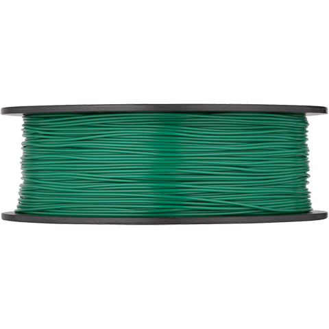 Prototype Supply 1.75mm PLA Moss Green 3D Printing Filament, 1kg (2.2 pounds)