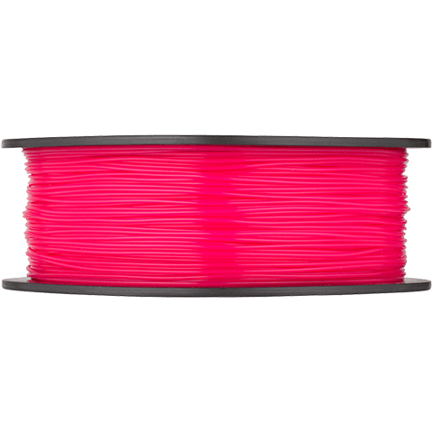 Prototype Supply 1.75mm PLA Magenta 3D Printing Filament, 1kg (2.2 pounds)