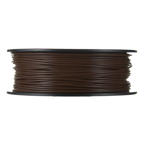 Prototype Supply 3.00mm PLA Brown 3D Printing Filament, 1kg (2.2 pounds)