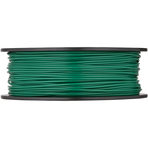 Prototype Supply 3.00mm PLA Moss Green 3D Printing Filament, 1kg (2.2 pounds)