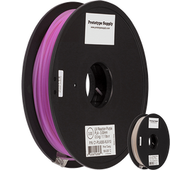 UV Color Change Filament 3.00mm, 0.5kg/1.1 lbs