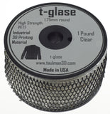 Taulman t-glase 1.75mm (1 lb)