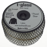 Taulman t-glase 3mm (1 lb)
