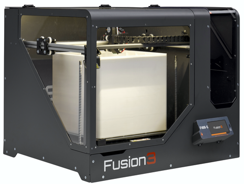 Fusion3 F400 Production Grade Printer