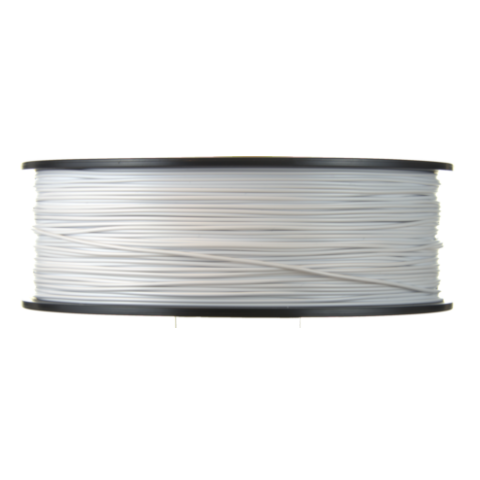 Prototype Supply 1.75mm HIPS White 3D Printing Filament, 1kg (2.2 pounds)