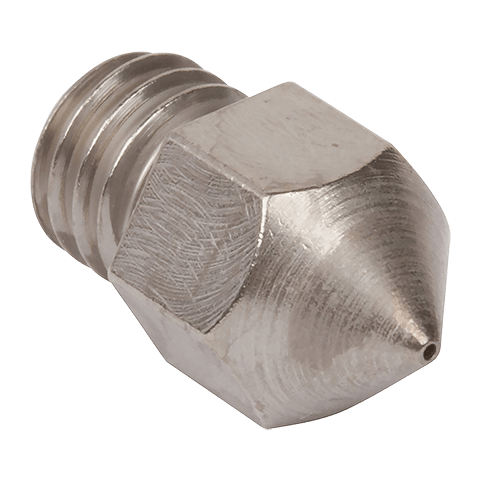 High Lubricity Wear Resistant Nozzle MK8 0.4mm