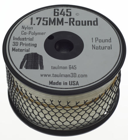 Taulman Nylon 645 1.75mm