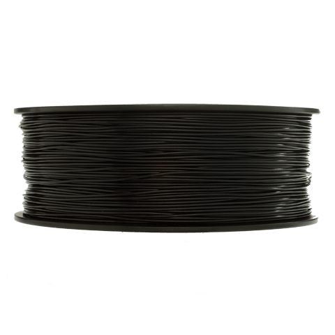Prototype Supply 1.75mm ABS Black 3D Printing Filament, 1kg (2.2 pounds)