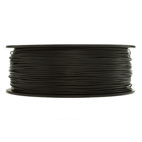 Prototype Supply 1.75mm HIPS Black 3D Printing Filament, 1kg (2.2 pounds)