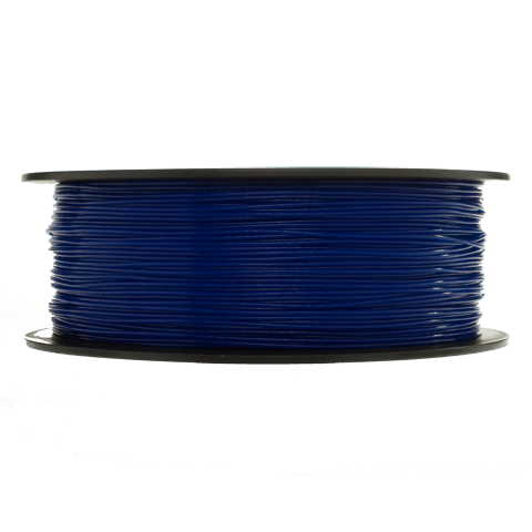 Prototype Supply 1.75mm PLA Blue 3D Printing Filament, 1kg (2.2 pounds)