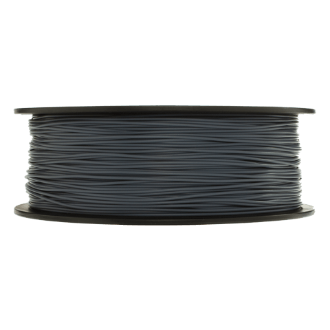 Prototype Supply 1.75mm PLA Cool Grey 3D Printing Filament, 1kg (2.2 pounds)