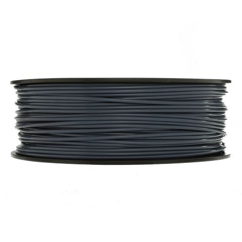 Prototype Supply 3.00mm ABS Cool Grey 3D Printing Filament, 1kg (2.2 pounds)
