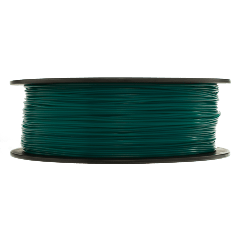 Prototype Supply 1.75mm PLA Green 3D Printing Filament, 1kg (2.2 pounds)