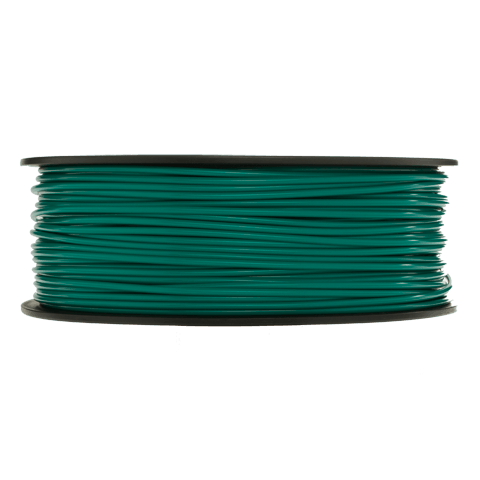 Prototype Supply 3.00mm ABS Green 3D Printing Filament, 1kg (2.2 pounds)