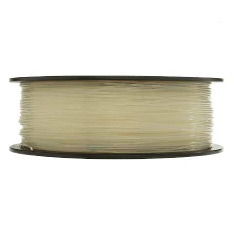 Prototype Supply 1.75mm PLA Natural 3D Printing Filament, 1kg (2.2 pounds)