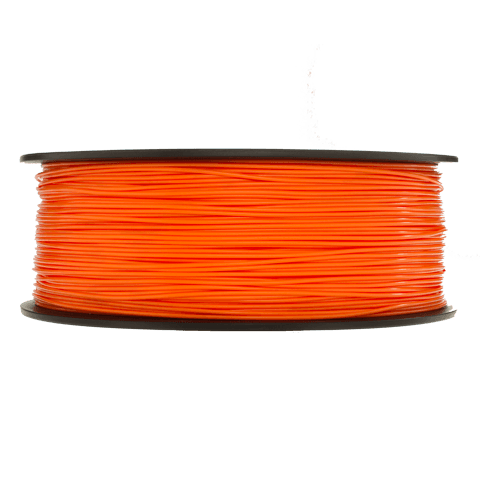 Prototype Supply 1.75mm ABS Orange 3D Printing Filament, 1kg (2.2 pounds)