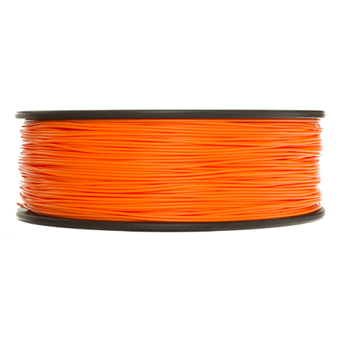 Prototype Supply 1.75mm HIPS Orange 3D Printing Filament, 1kg (2.2 pounds)