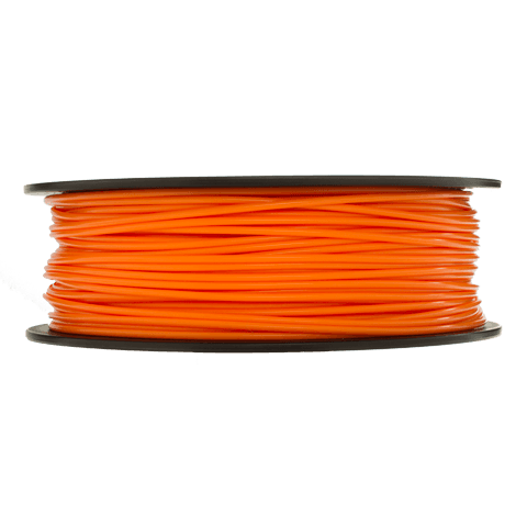 Prototype Supply 3.00mm PLA Orange 3D Printing Filament, 1kg (2.2 pounds)