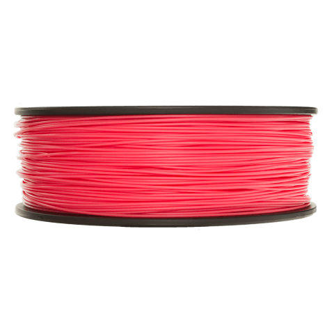 Prototype Supply 1.75mm HIPS Pink 3D Printing Filament, 1kg (2.2 pounds)