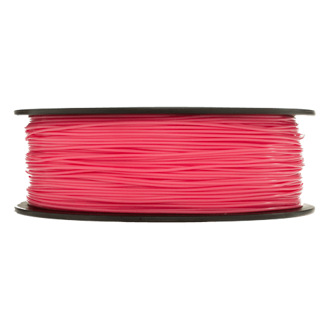 Prototype Supply 1.75mm PLA Pink 3D Printing Filament, 1kg (2.2 pounds)