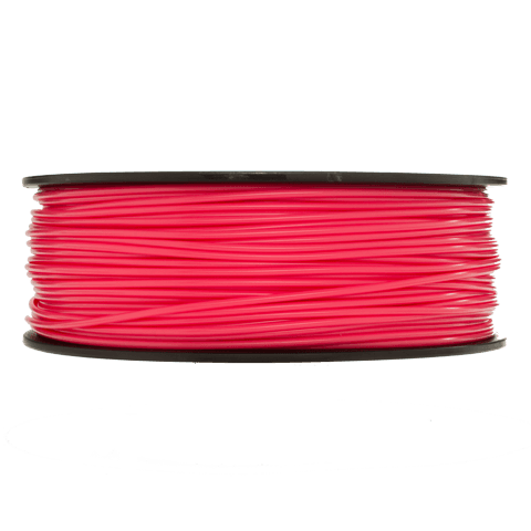Prototype Supply 3.00mm ABS Pink 3D Printing Filament, 1kg (2.2 pounds)