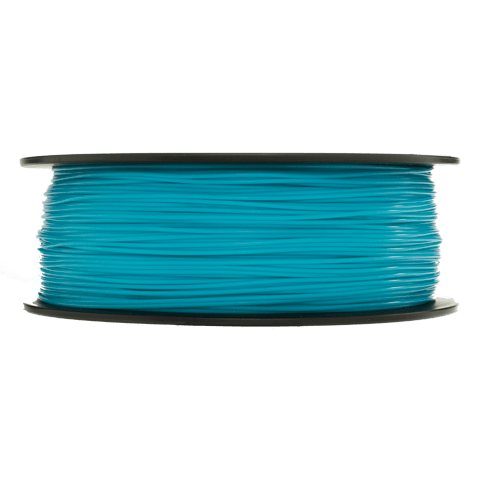 Prototype Supply 1.75mm PLA Powder Blue 3D Printing Filament, 1kg (2.2 pounds)