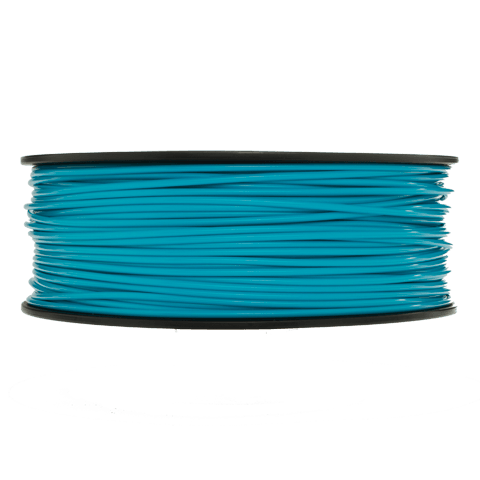Prototype Supply 3.00mm ABS Powder Blue 3D Printing Filament, 1kg (2.2 pounds)