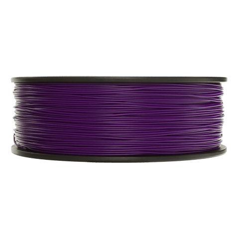 Prototype Supply 1.75mm HIPS Purple 3D Printing Filament, 1kg (2.2 pounds)