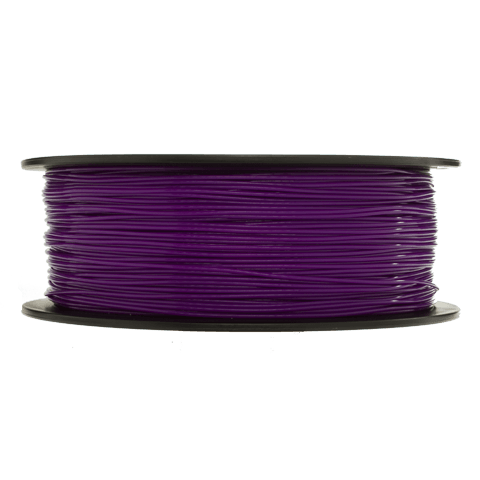 Prototype Supply 1.75mm PLA Purple 3D Printing Filament, 1kg (2.2 pounds)