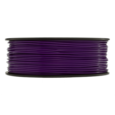 Prototype Supply 3.00mm ABS Purple 3D Printing Filament, 1kg (2.2 pounds)