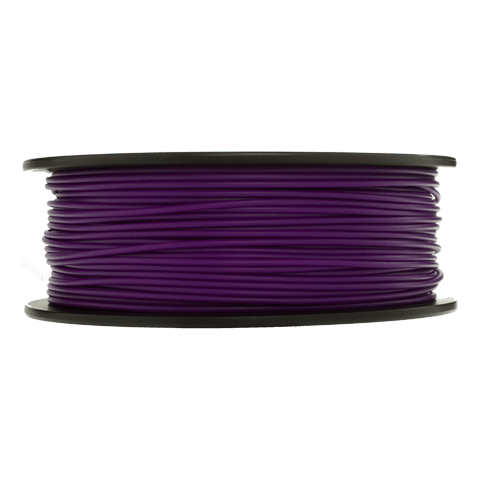 Prototype Supply 3.00mm PLA Purple 3D Printing Filament, 1kg (2.2 pounds)