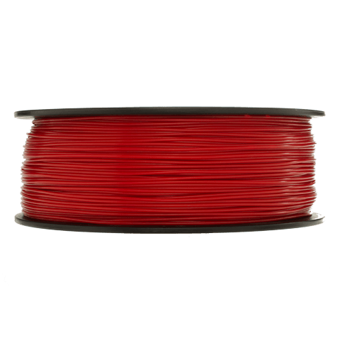 Prototype Supply 1.75mm ABS Red 3D Printing Filament, 1kg (2.2 pounds)