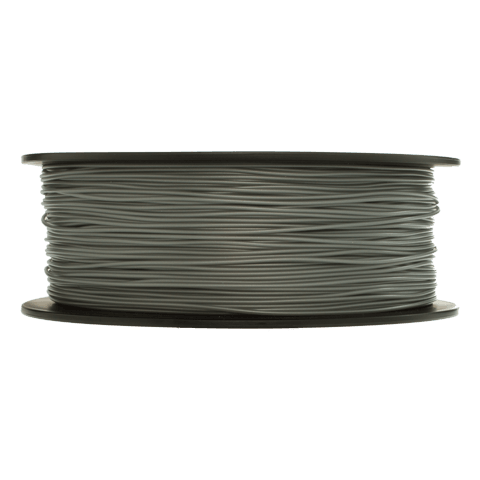 Prototype Supply 1.75mm PLA Silver 3D Printing Filament, 1kg (2.2 pounds)