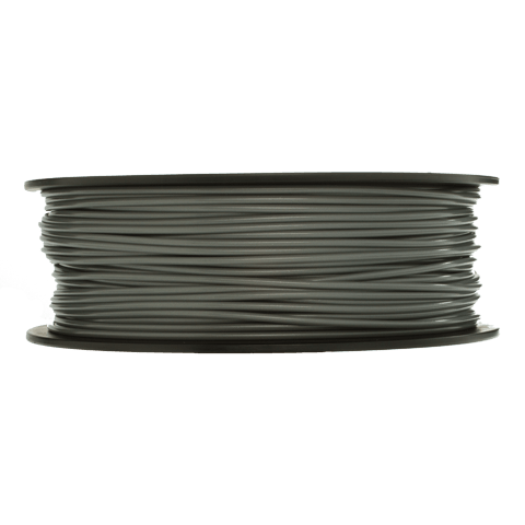 Prototype Supply 3.00mm PLA Silver 3D Printing Filament, 1kg (2.2 pounds)