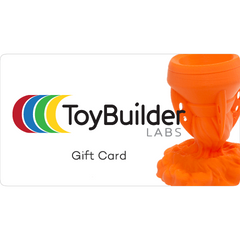 ToyBuilder Labs Gift Card