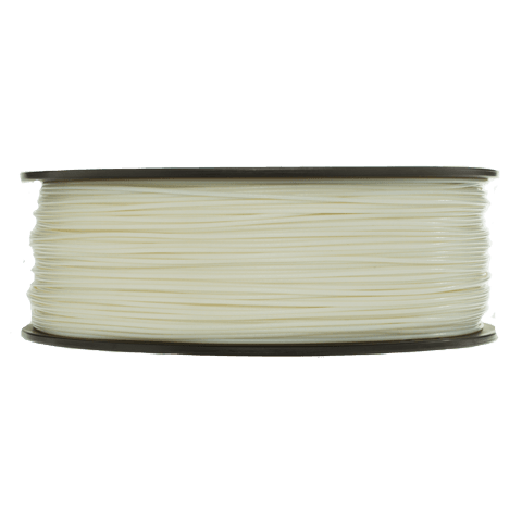 Prototype Supply 1.75mm ABS White 3D Printing Filament, 1kg (2.2 pounds)