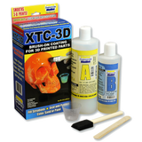 XTC-3D® - High Performance 3D Print Coating 6 oz