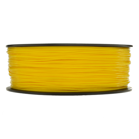 Prototype Supply 1.75mm ABS Yellow 3D Printing Filament, 1kg (2.2 pounds)